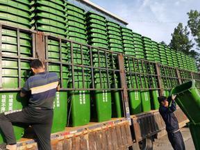 环卫垃圾桶 分类垃圾桶