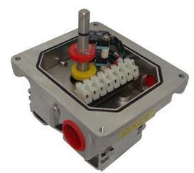 不锈钢ALS-600阀位回讯传感器LSB-500,ITS-500,NTSES10