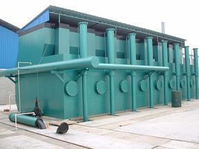 供应中水设备