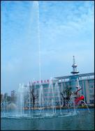 济南喷泉,济南喷泉设计,济南喷泉安装,喷泉公司