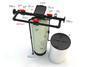 锅炉软水器、软化水设备、润新阀控制