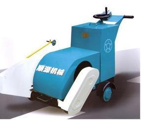 电动混凝土切割机
