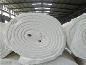 茌平信特产硅酸铝针刺毯 陶瓷纤维毯 硅酸铝卷毡