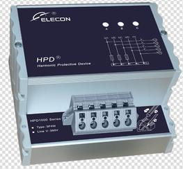 HPD1000谐波�;て�