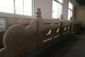 厂家直销安宁永康汕尾济源河道桥梁仿石仿木护栏