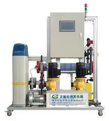 次氯酸钠发生器应用于自来水消毒的优势