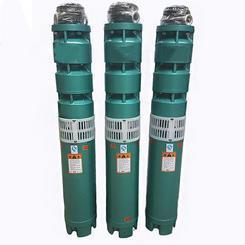 QJ型潛水深井泵