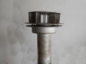 87型不锈钢雨水斗