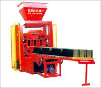 混凝土制品机械
