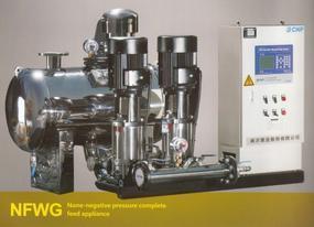 无负压给水设备(NFWG)