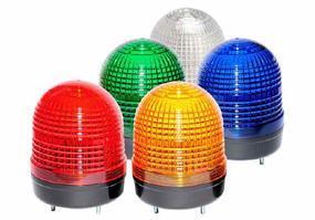 CS86L 安全报警灯 警示灯 信号灯 设备指示灯,工业信号传达警示灯