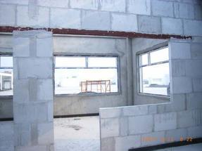 成都石膏砌块 成都轻质隔墙板 酒店装修隔墙
