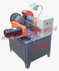 供应液压杆圆管抛光机/调速圆管抛光机/方管抛光机/无心磨床