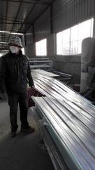 化工厂屋顶玻璃钢采光瓦厂家