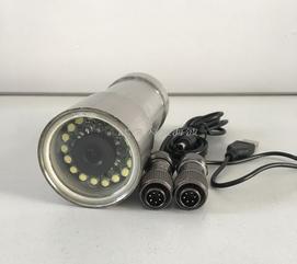 钻孔一体摄像仪