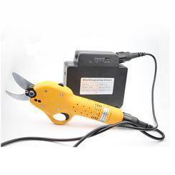 电动剪刀电缆电动液压电缆剪刀