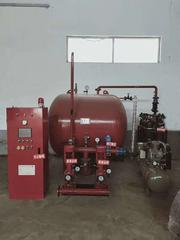氣體頂壓(拉薩)氣體頂壓消防給水設備廠家價格