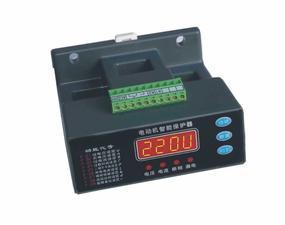 NC-207-02低压电动机智能保护控制器