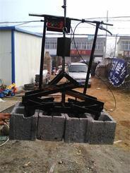 空心砖夹砖机水泥砖码垛机
