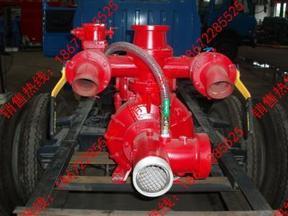 合肥消防车水泵维修及配件更换