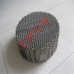 不锈钢孔板丝网填料