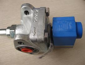 丹佛斯氨用电磁阀EVRA10-25/EVRA32-40/EVRAT15-20系列工业制冷氨用伺服电磁阀