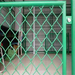 护栏网,双边丝护栏网,圈山铁丝网,果园围网