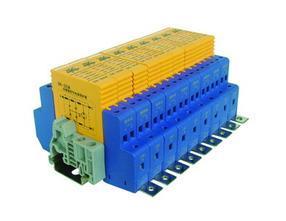DK-DCM热插拔信号电涌保护器
