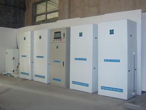 高层二次供水水箱消毒设备