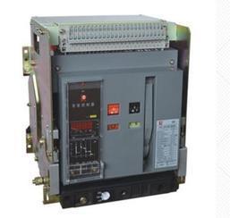 供应优势智能型万能式断路器CW1-2000/3P 630A抽屉式