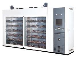 充电器监控老化柜电池充放电监控柜