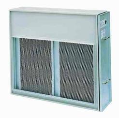 风管型电子空气净化器