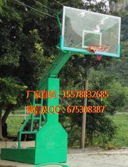 广西篮球架最便宜多少钱一个