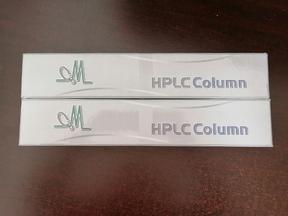 柱后衍生法检测化妆品中甲醛含量专用色谱柱Comatex PR15