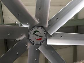 吊挂式工业吊扇AWF-55型省电吊扇