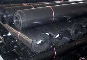 垃圾填埋场专用HDPE防水板价格防水板应用国家标准