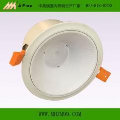 LED天花筒灯厂家优选名泓照明 数百位设计师推荐品牌