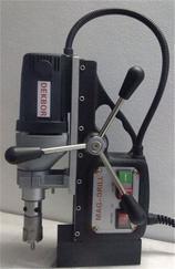 供应台湾磁力钻 磁座钻DK35 空心钻35mm