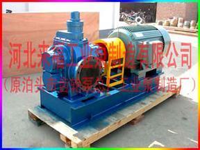 齿轮泵2CY