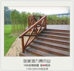 巴劳木厂家直销红梢木 浙江户外工程常选高性价比