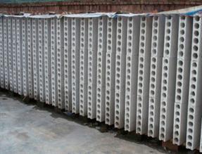 汉中轻质隔墙 汉中石膏砌块 西安轻质石膏空心砌块