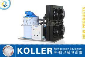 制冰机首选科勒尔 自动一体化制冰机