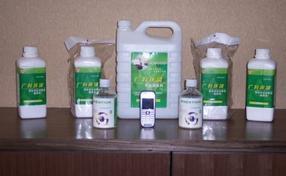 广科环境招商销售室内环境治理产品