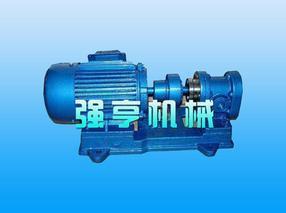 强亨牌2CY齿轮油泵值得信赖价格优惠