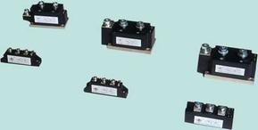 模块 >> MT系列晶闸管/晶闸管模块