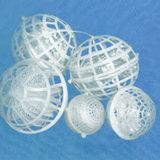 悬浮球型填料