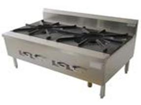 深圳不锈钢厨房设备制作工程