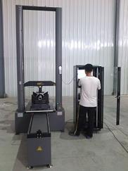 油田专供弹簧扶正器试验机