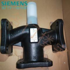 siemens电动调节阀VXF42西门子三通阀法兰安装开关量调节量PN16
