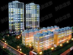 重庆模型公司-重庆建筑模型